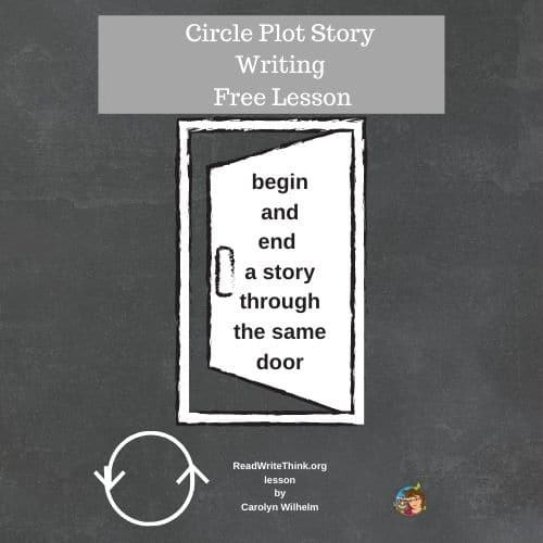 circle-plot-writing-lesson-free