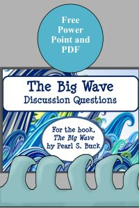 The-Big-Wave-by-Pearl-S-Buck-free-educational-resources