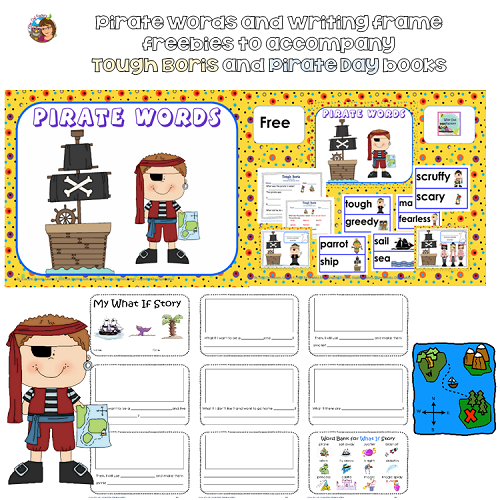 talk-like-a-pirate-day-writing-plus-words-freebie