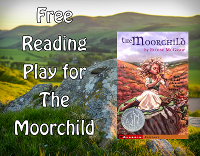 The Moorchild Free Printable Play