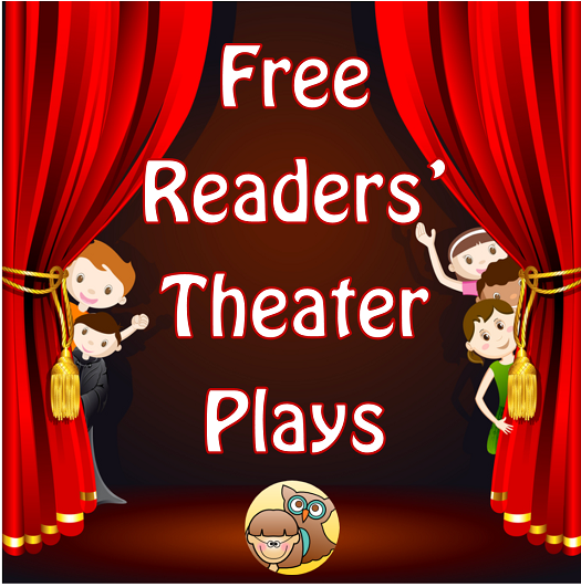 free readers' theater play scripts