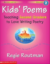 Kids' Poems by R. Routman