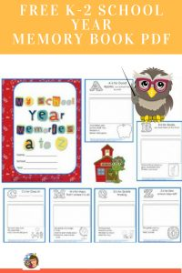 a-to-z-school-year-memory-book-PDF-printable-with-PowerPoint-freebie