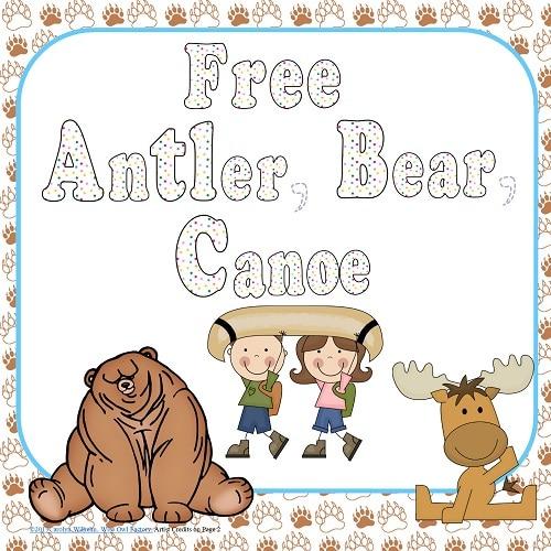 antler-bear-canoe-free-printable-PDF-K-1