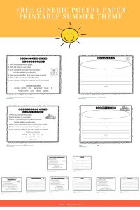free-summertime-poetry-writing-paper-printable-instant-download-PDF
