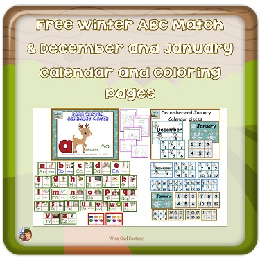 winter-abc-match-and-dec-jan-calendar-pieces-coloring-pages-free