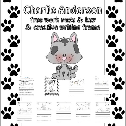 writing-pages-to-accompany-Charlie-Anderson-book-and-workpage free