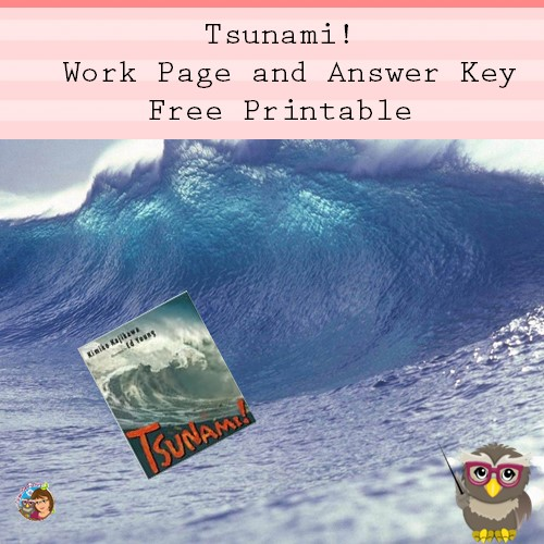 Tsunami-book-sequencing-work-page--answer-key-free