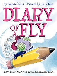 Diary-of-a-Fly-childrens-book