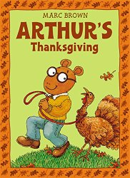 Authur's-Thanksgiving-book