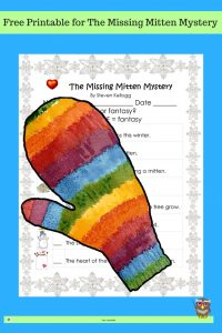 the-missing-mitten-mystery-free-printable-PDF-instant-download