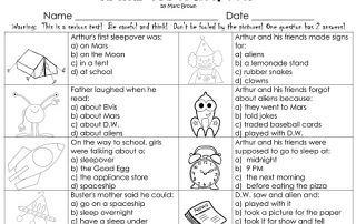 Arthurs-first-sleep-over-book-worksheet-freebie_Page_1
