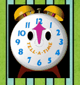 licensedgraphicforclock
