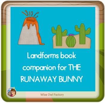 free-landforms-book-companion-Runaway-Bunny