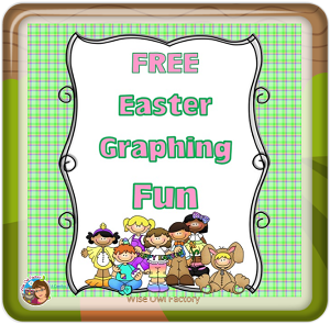 graphing-fun-for-Easter-math-centers-free