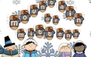 mountain-of-mittens-bulletin-board-free-printable