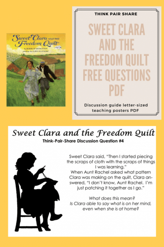 Sweet-Clara-and-the-Freedom-Quilt-free-discussion-questions-for-think-pair-share