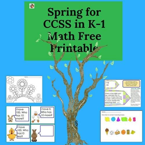 math-ccss-k-and-1-free-printable