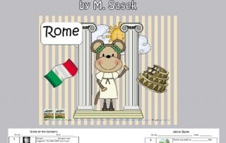 Italy-book-activity
