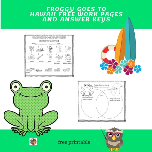 froggy-goes-to-hawaii-book-companion-work-pages-and-answers-free-PDF