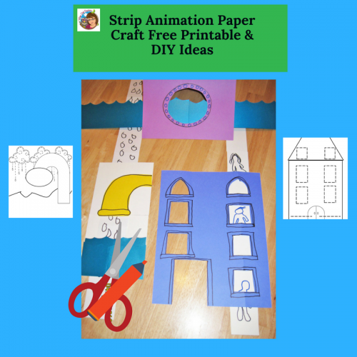 slider-animation-paper-craft