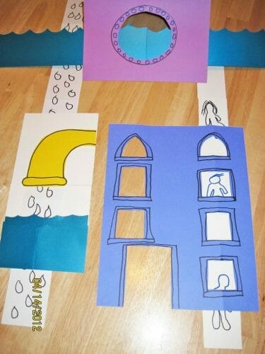 strip-animation-paper-craft-toys