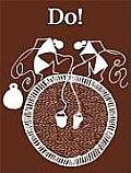Do, book cover, photo
