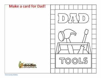 dad-card-coloring-page