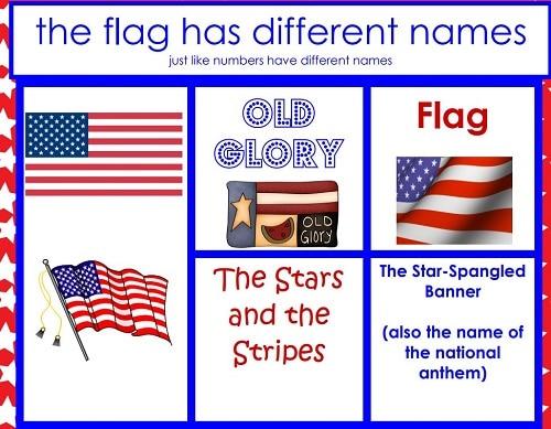 flag-had-several-names-USA