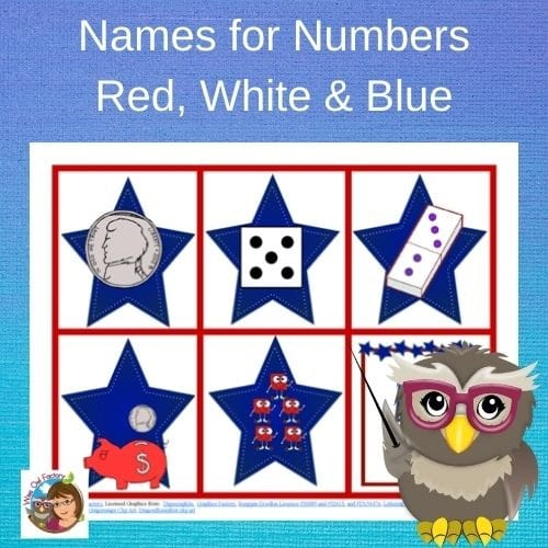 names-for-numbers-red-white-blue-math-game-free-pdf