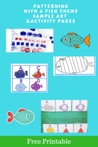patterning-with-a-fish-theme-printable-freebie-with-sample-DIY-art