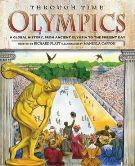 Olympics-Through-Time, cover, photo