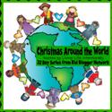 Christmas Around the World Blog Hop 2012 button