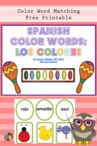 Color-words-in-Spanish