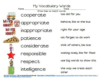 more-vocabulary-words-for-children