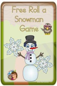 free-roll-a-snowman-game-PDF