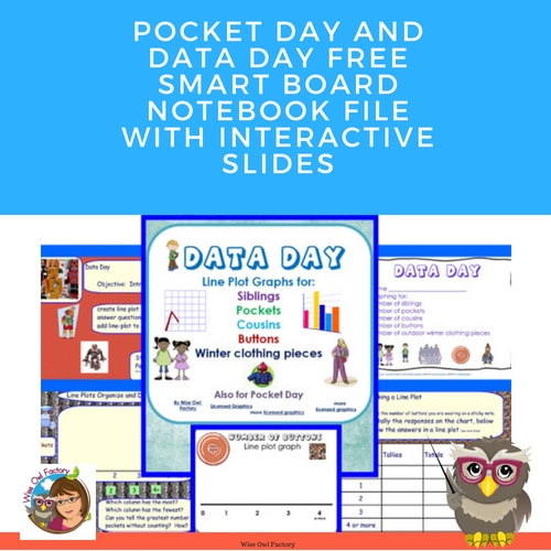 pocket-day-and-data-day-free-SMART-Board-interactive-slides-for-first-grade