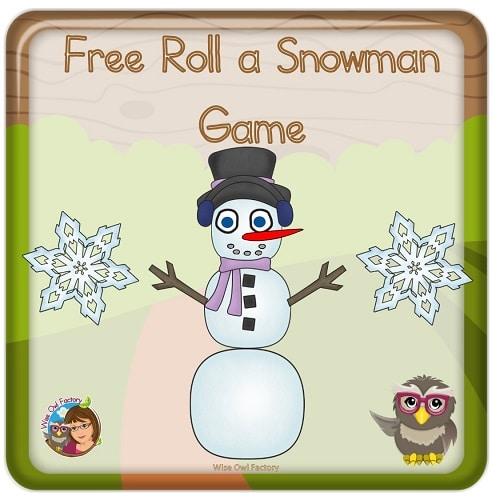 roll-a-snowman-game-for-Pre-K-up-free-PDF