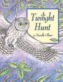 Book Review for TWILIGHT HUNT
