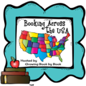 Booking Across the USA button and link