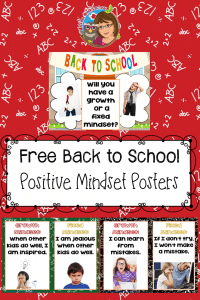 Free-back-to-school-mindset-posters-elementary-education