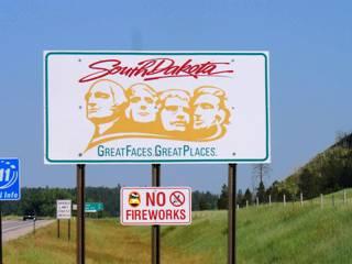Free South Dakota Game Rush to Rushmore