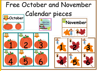 free-fall-calendar-pieces