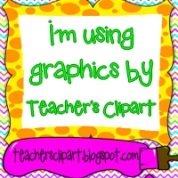 Teacher's Clip Art button