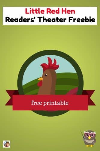Little-Red-Hen-readers-theater-play-freebie