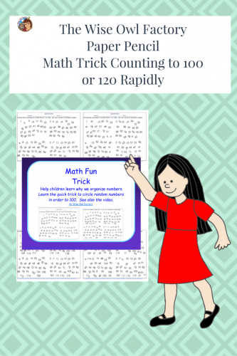 paper-pencil-rapid-counting-to-100-or-120-math-trick