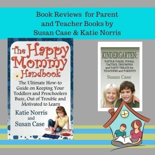 Happy-Mommy-Reviews-of-books-for-parents-and-teachers-by-susan-case