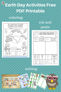 earth-day-activities-color-cut-and-paste-sort-free-PDF