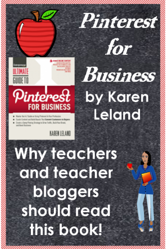 PINTEREST FOR BUSINESS by Leland Book Review