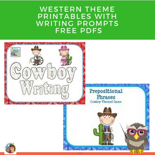 western-theme-educational-resource-download-free-PDFs